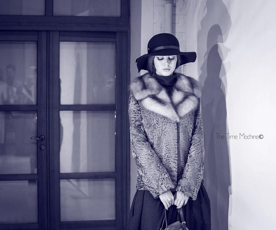 Неделя моды - михаил шестаков