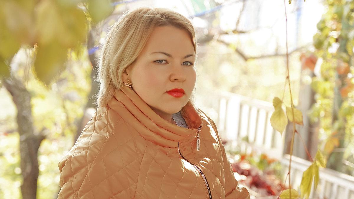 Осенняя хондра - Olga Rosenberg