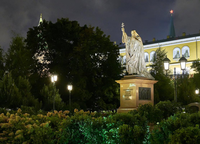 александровский парк москва - вадим