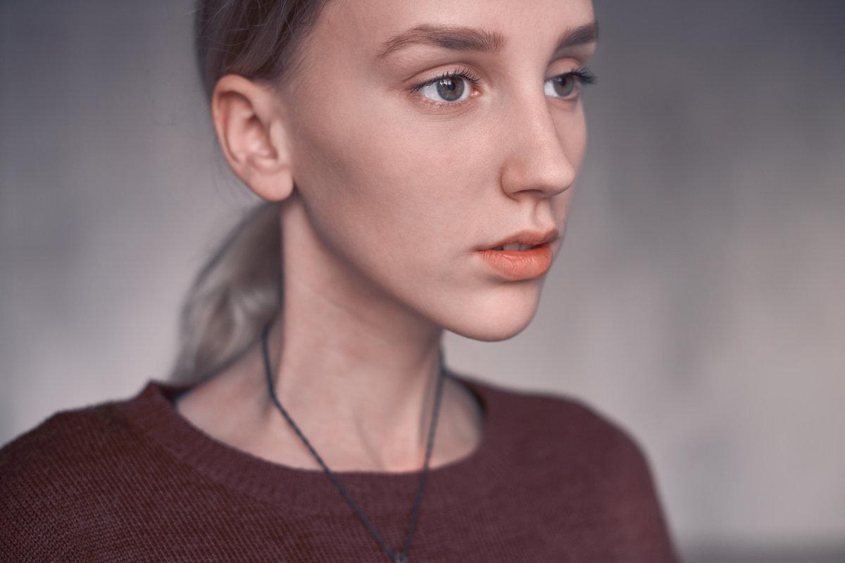 Анна - Сергей Крылов