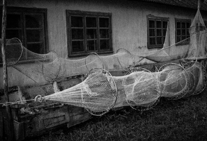 Рыбаки отдыхают... - juriy luskin