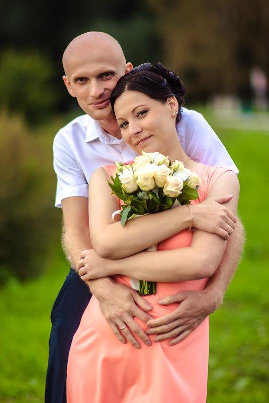свадьба - Таня Ланская