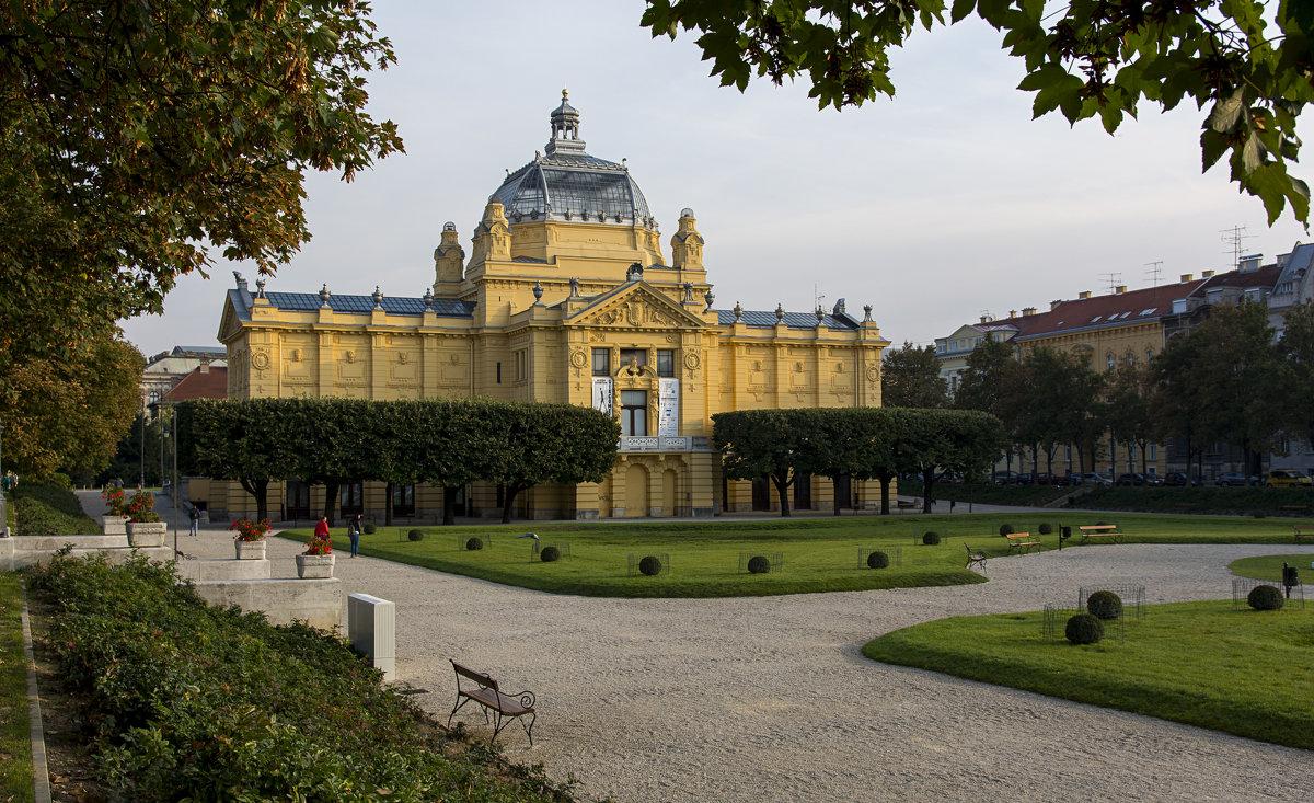 Zagreb - Vitalij P