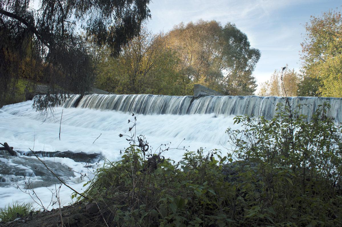 Вода - страшная сила - Константин Тимченко