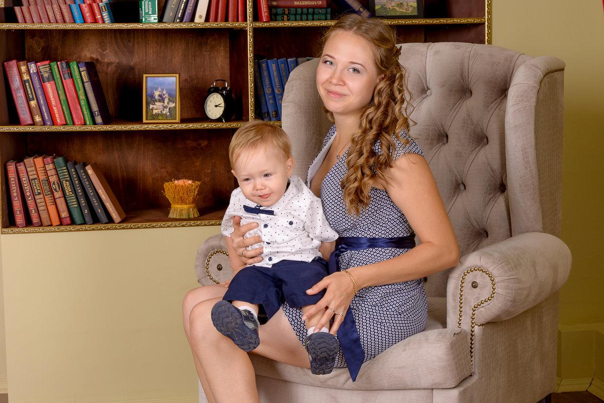 Family - Елена Маргиева