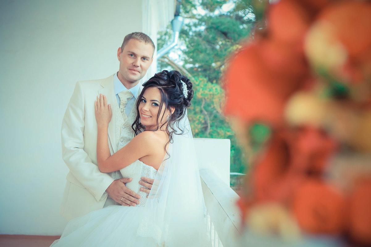 Свадьба - Ирина