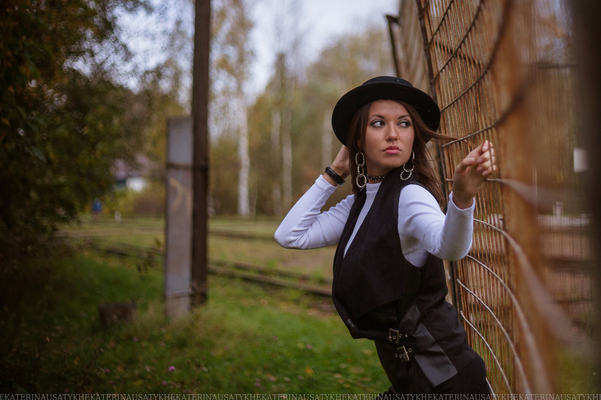 Даша - Ekaterina Usatykh