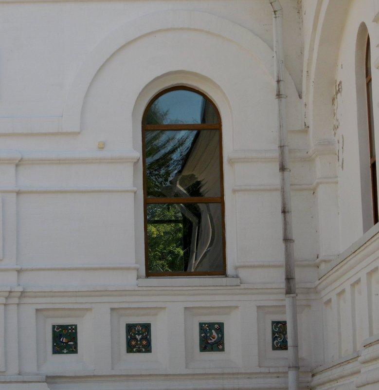 Отражение... - Павел Зюзин