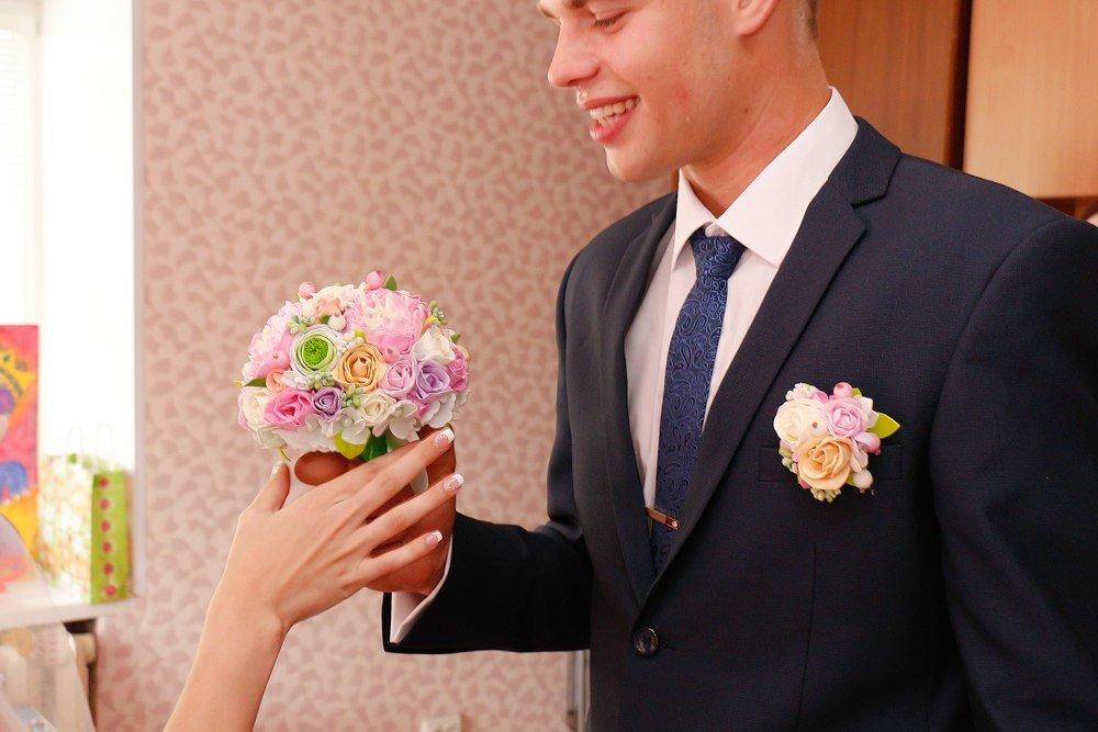 Ах эта свадьба - Екатерина Горбачевская