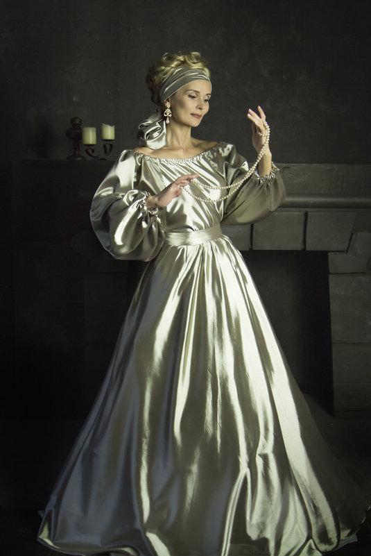 Королева - Светлана Колимбет