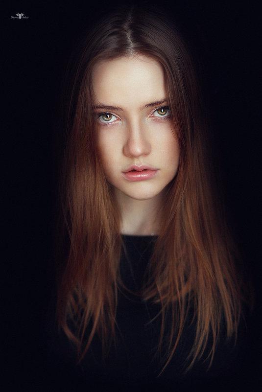 Nadya - Dmitry Arhar