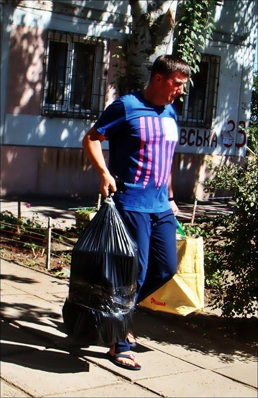 Мужская работа - Нина Корешкова