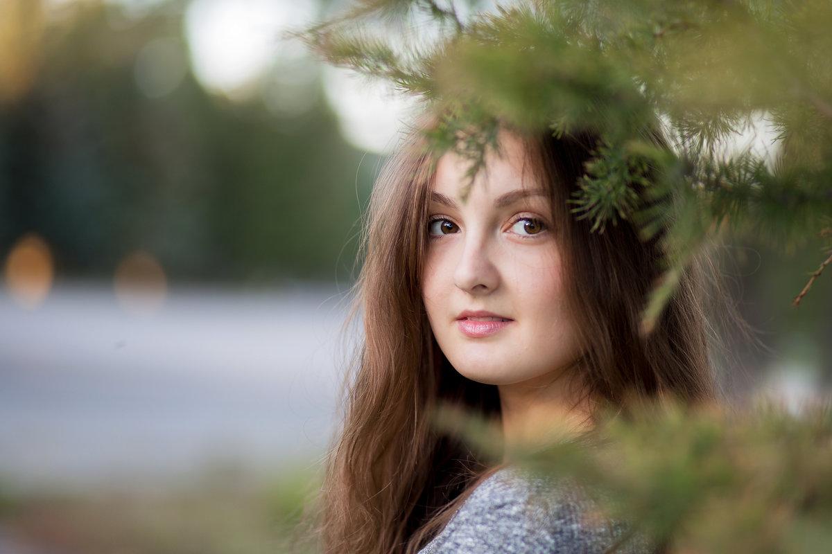 Анастасия - Светлана Голик