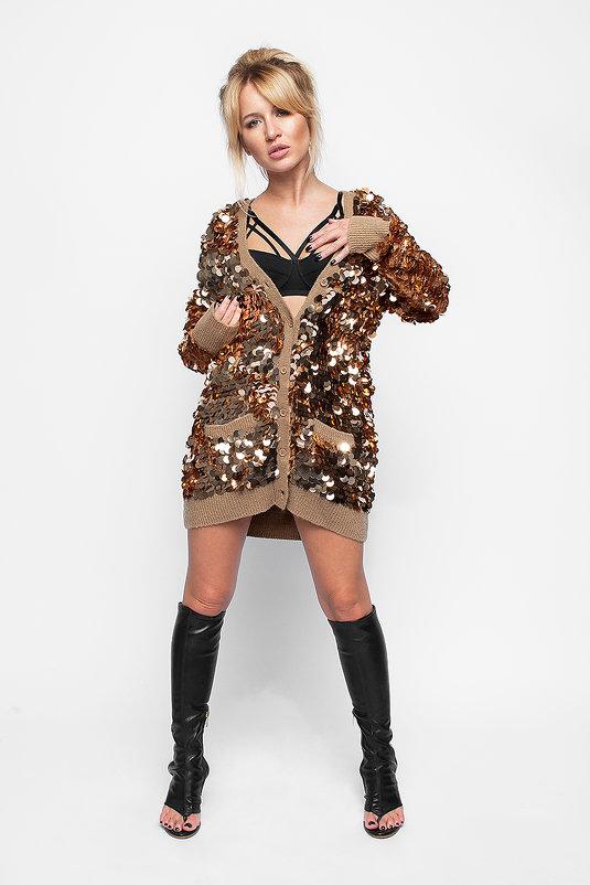съемка каталога одежды 1 - Марина Щеглова