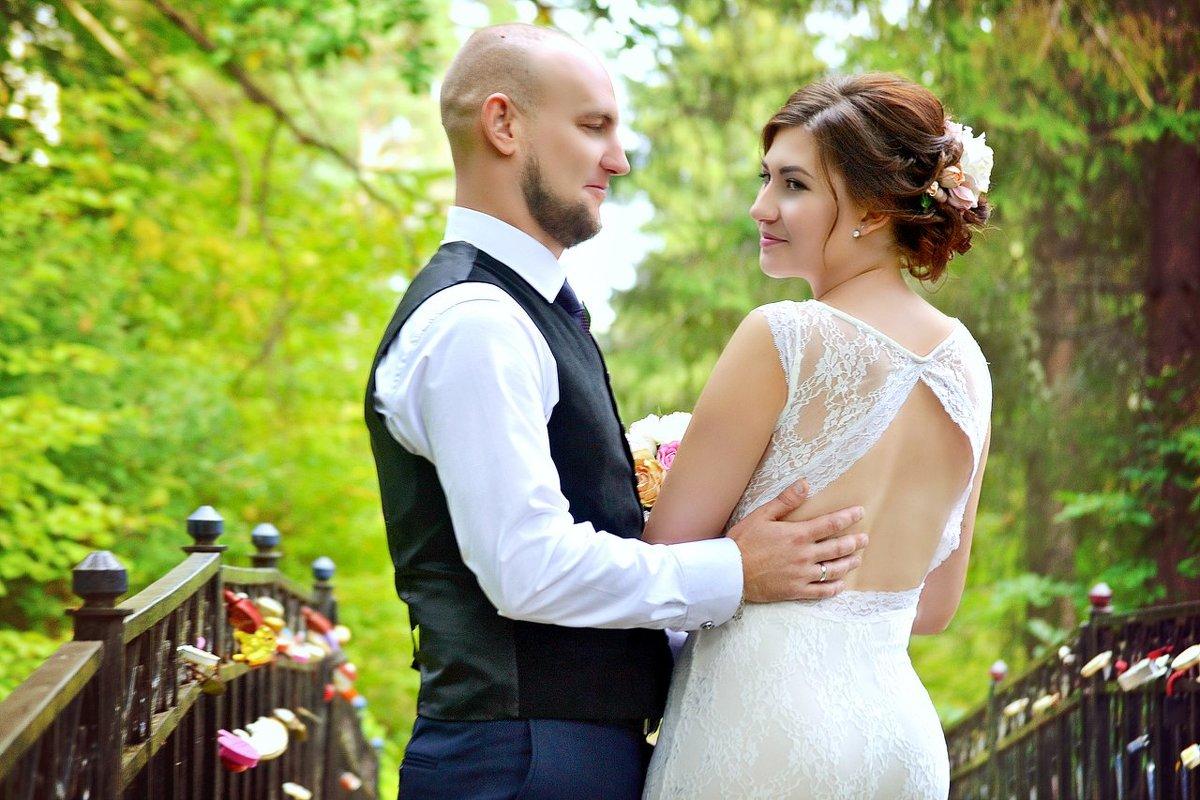 Свадебная прогулка - Кристина Громова