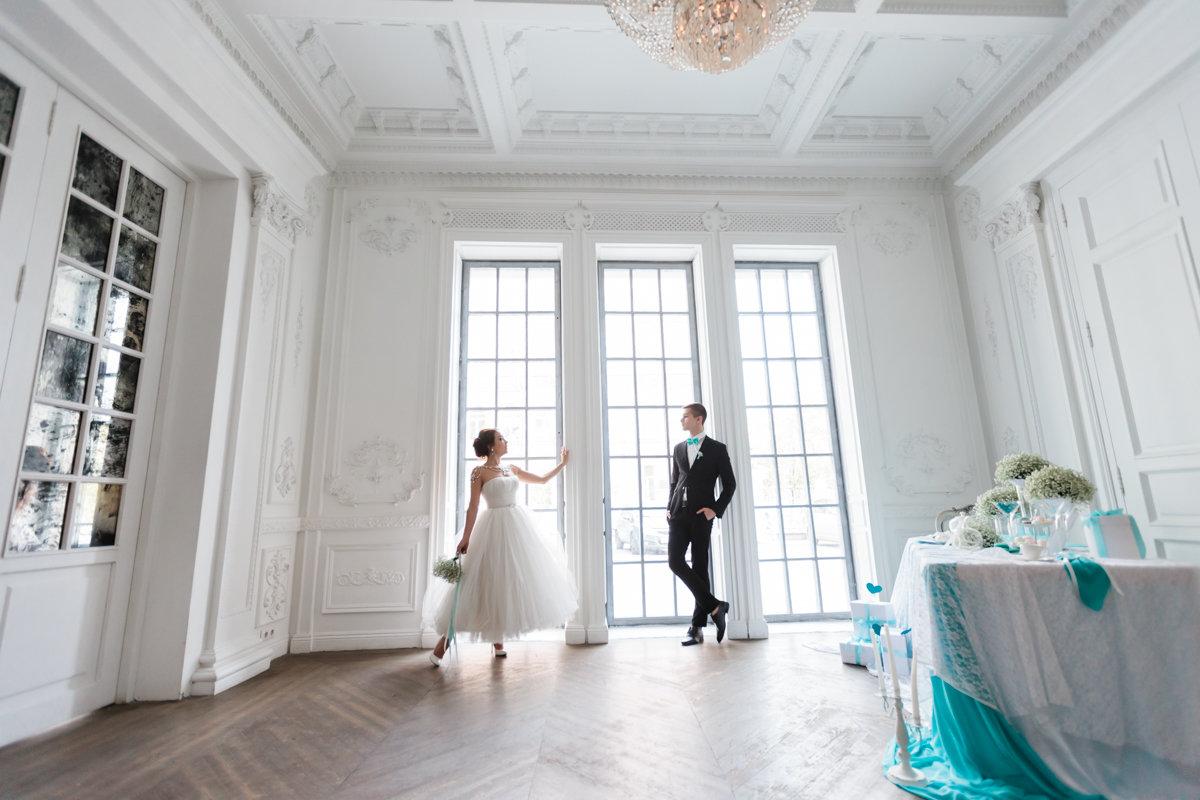 Жених и невеста - Виктория Титова