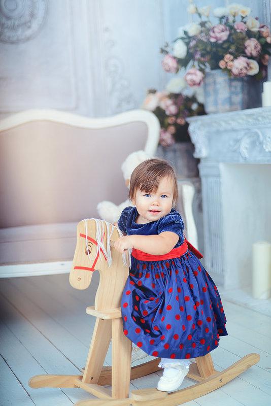 Детская фотосессия в Самаре - марина алексеева