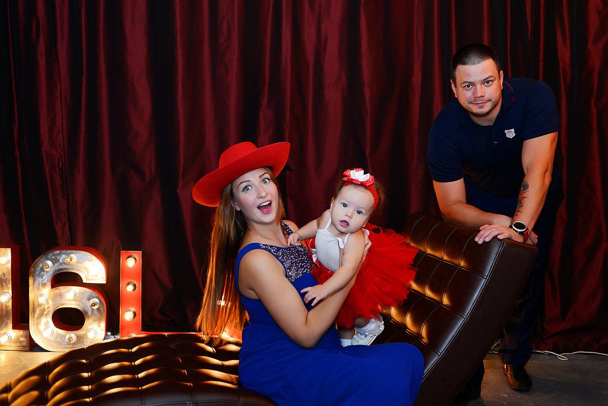 Семейная фотосессия в Самаре - марина алексеева