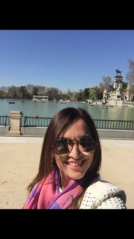 Me - Leonor Sarmiento Camperos - Leonor Sarmiento Camperos