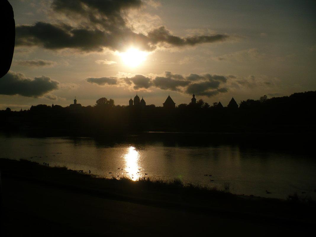 Новгород Великий - Софья