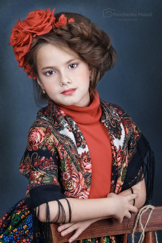Соня - Наталия Панченко