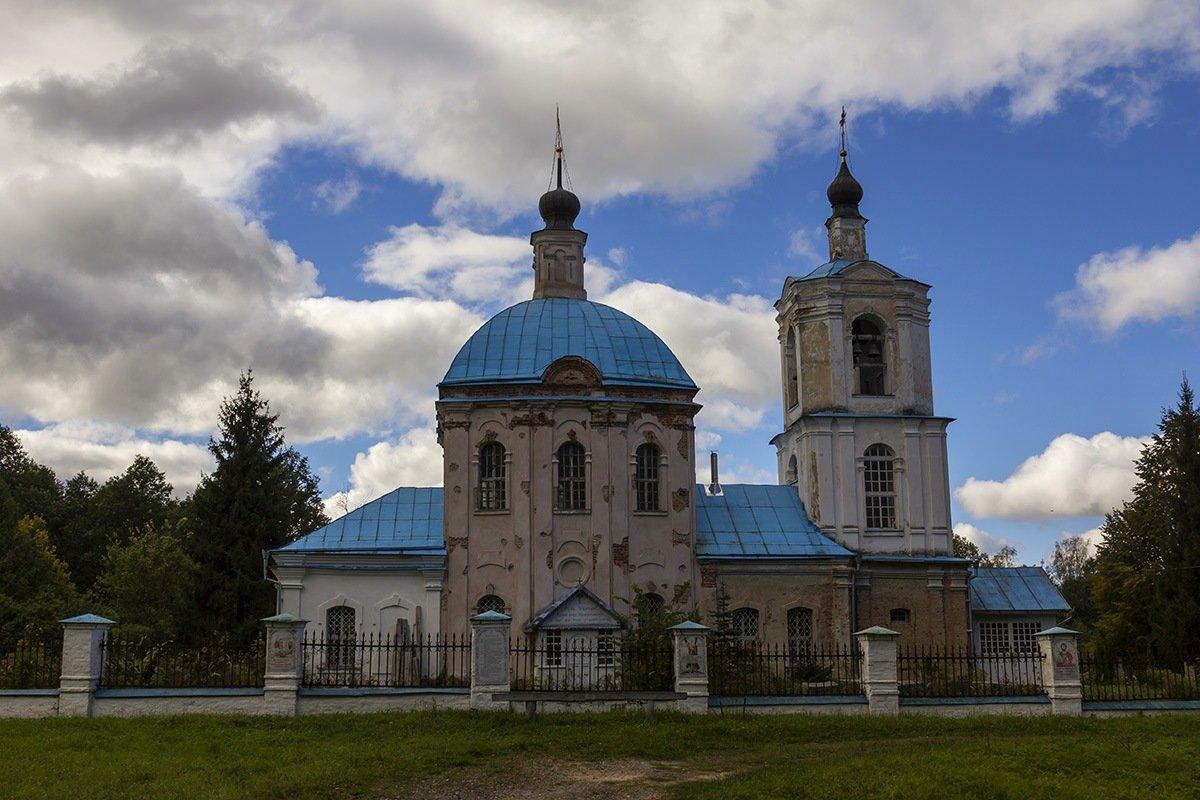 Храм - Александр