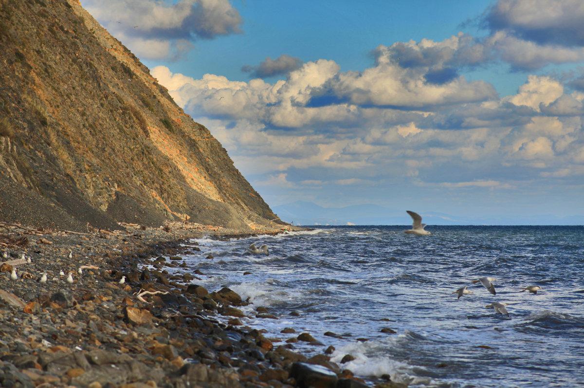 Ещё раз про море - Константин Николаенко