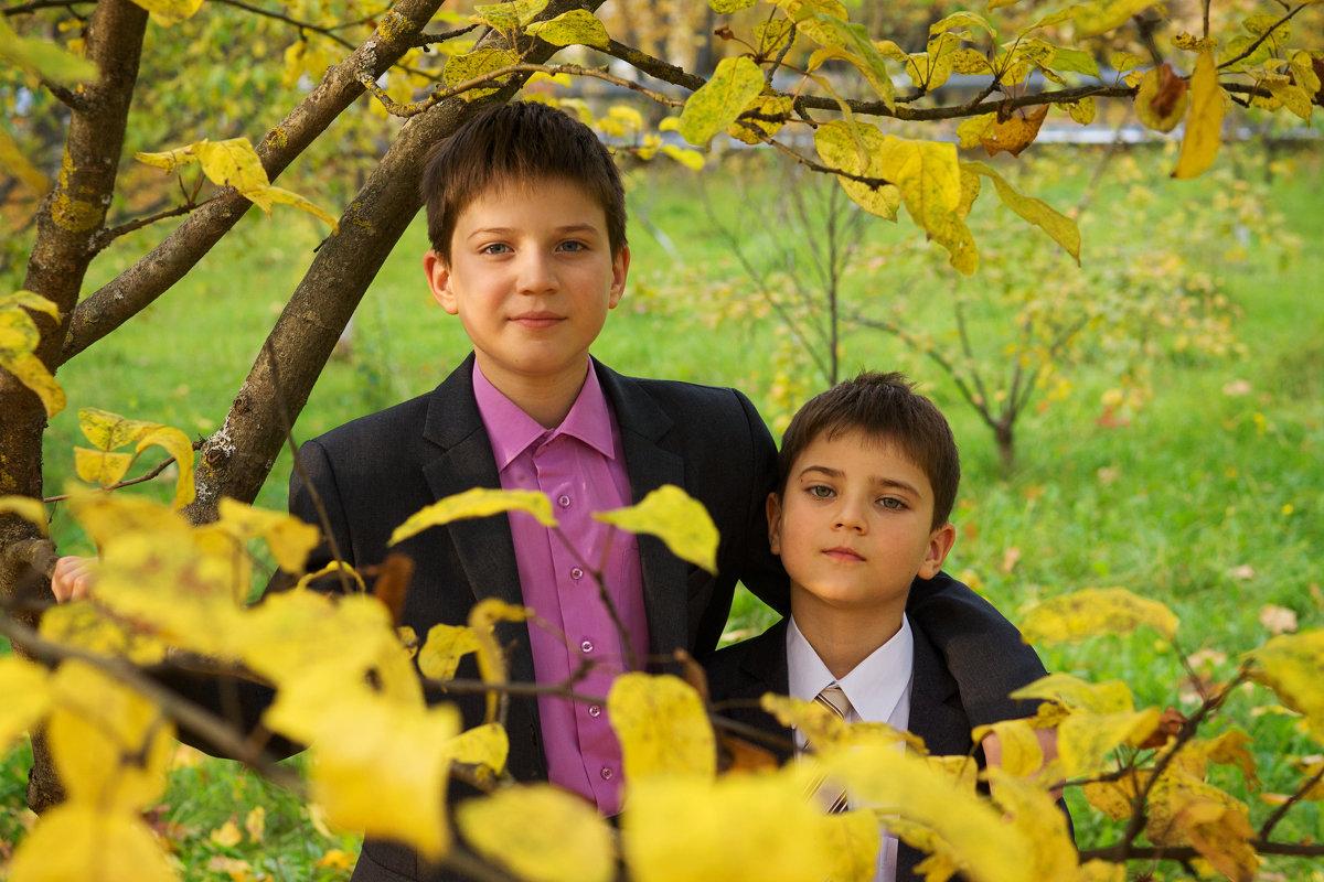 Братья - Светлана