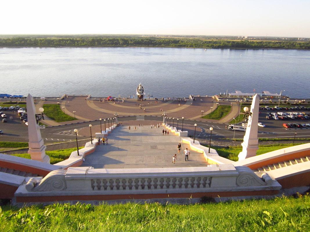 Ножний Новгород - Ольга Михеева