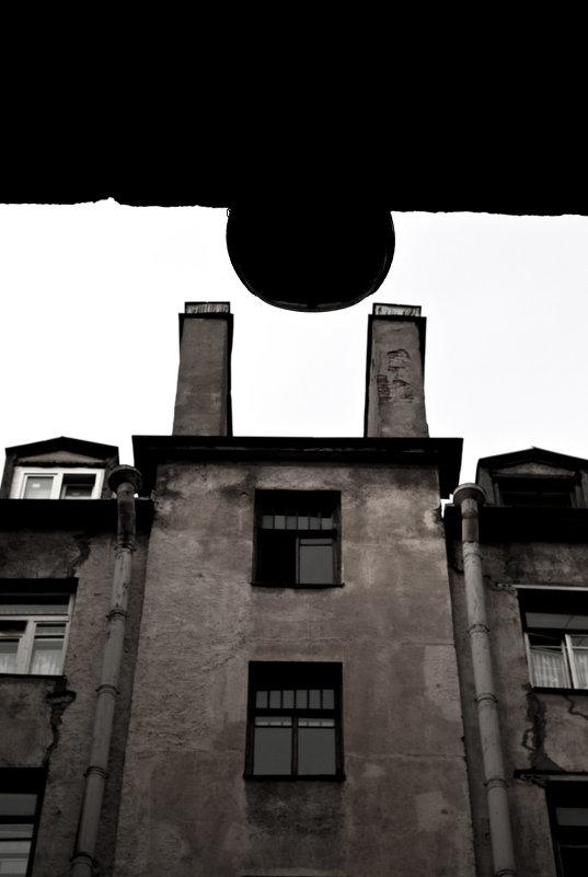 Старый дом - Семья Фоменковых