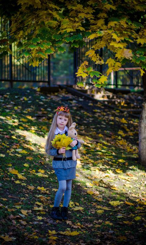 осень - Катерина Терновая