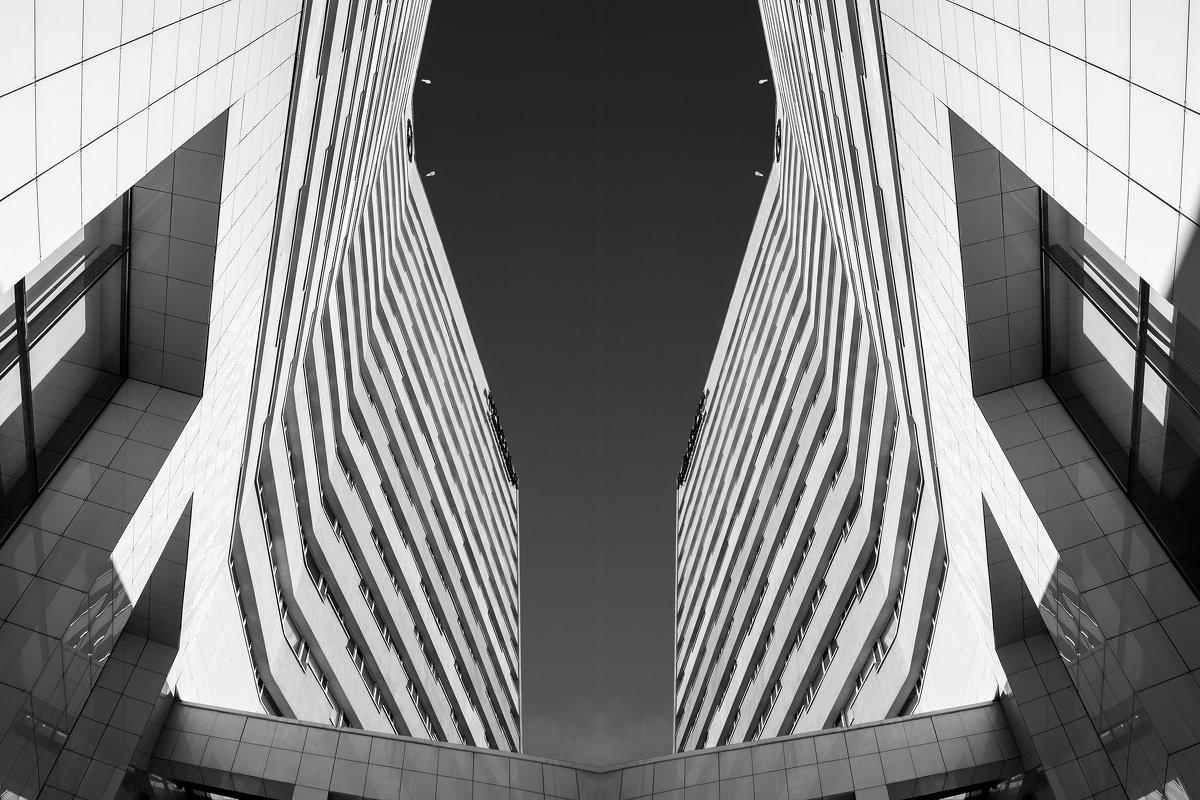 Геометрия города - Игорь Чубаров