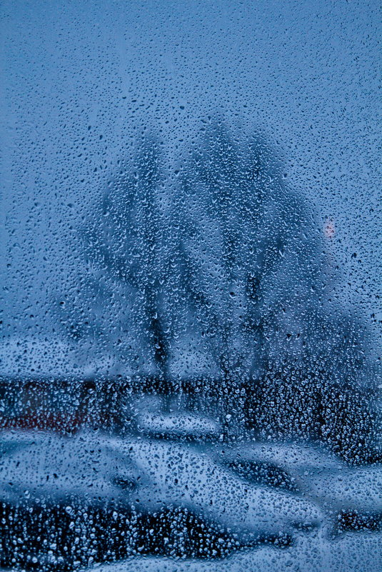 Дождь - Игорь Смолин