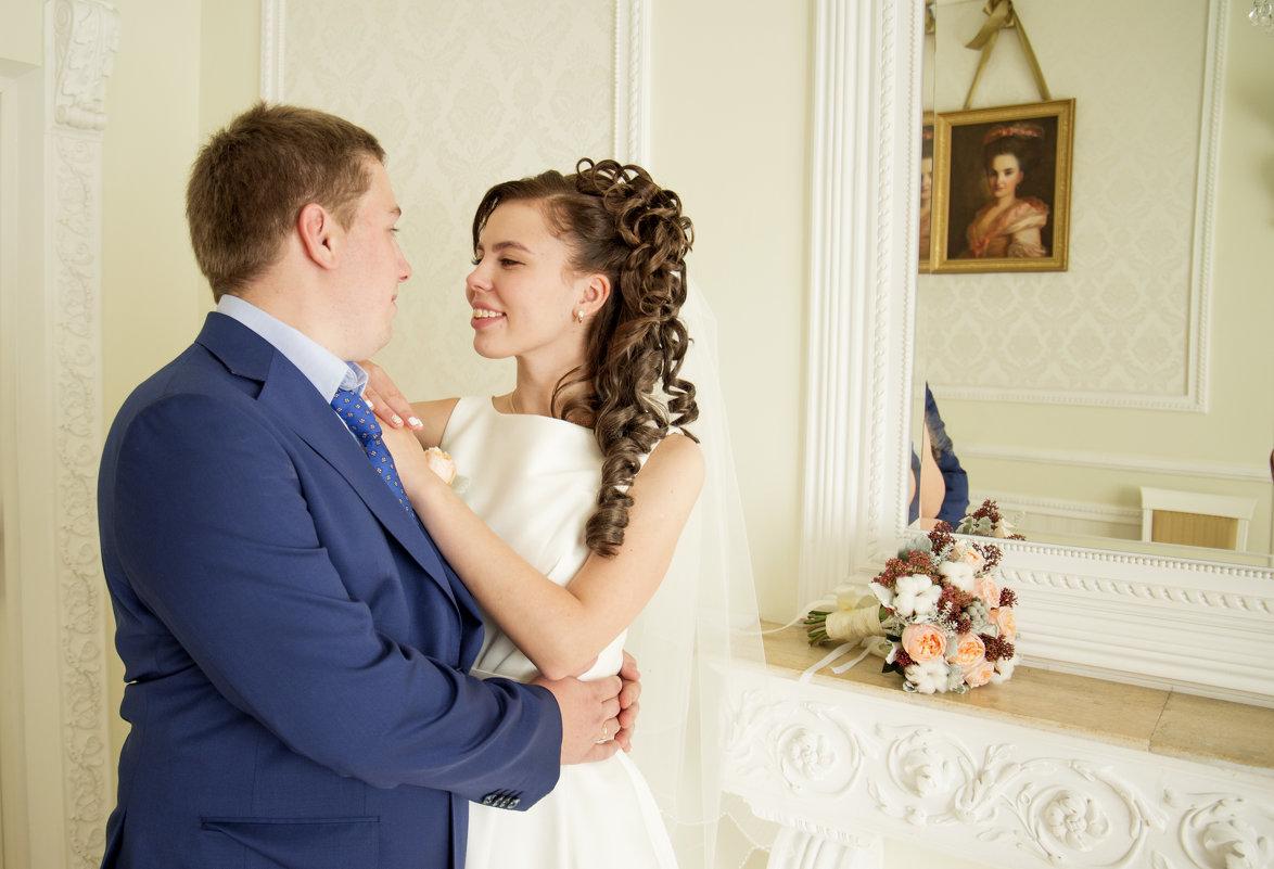Яна и Артём - Елизавета Ск