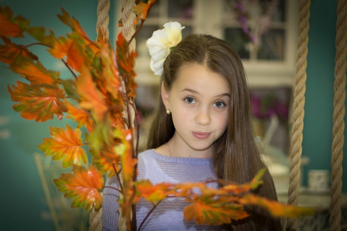Осень - Lena Kovt