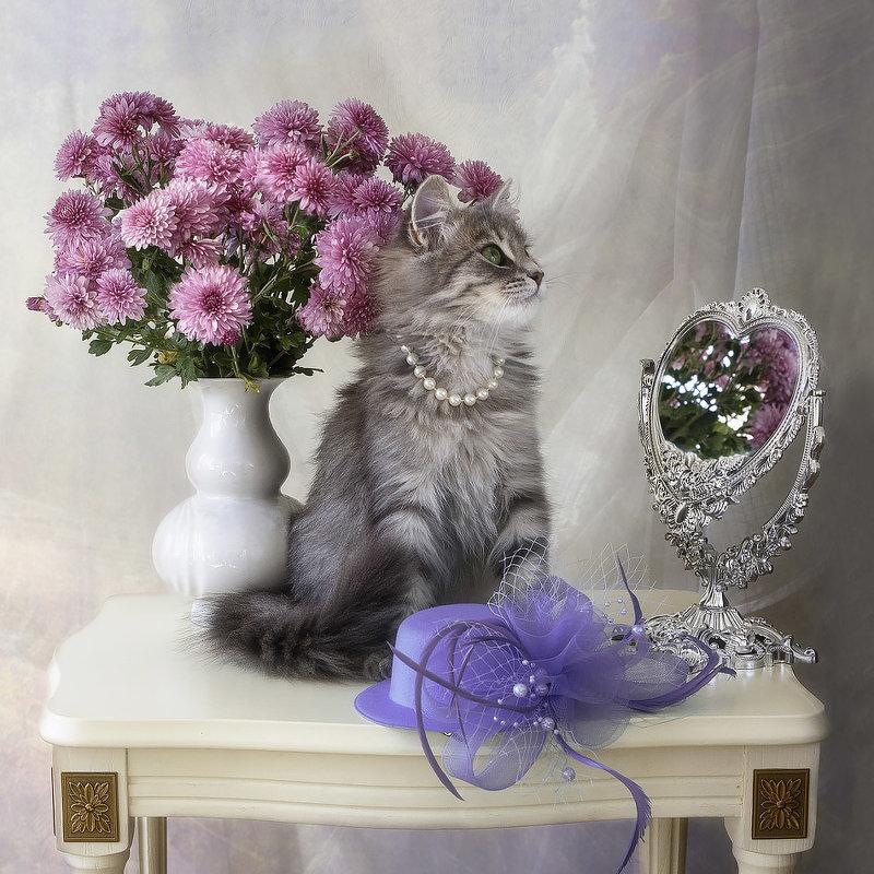 Маленькая модница - Ирина Приходько