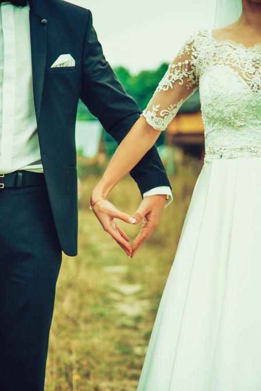wedding - Andriy Vupasnyak