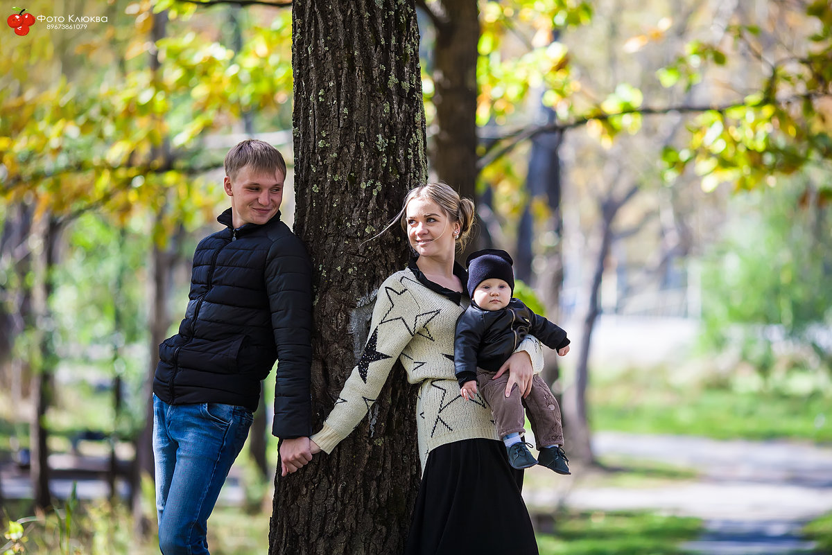 осень - Настасья Авдеюк