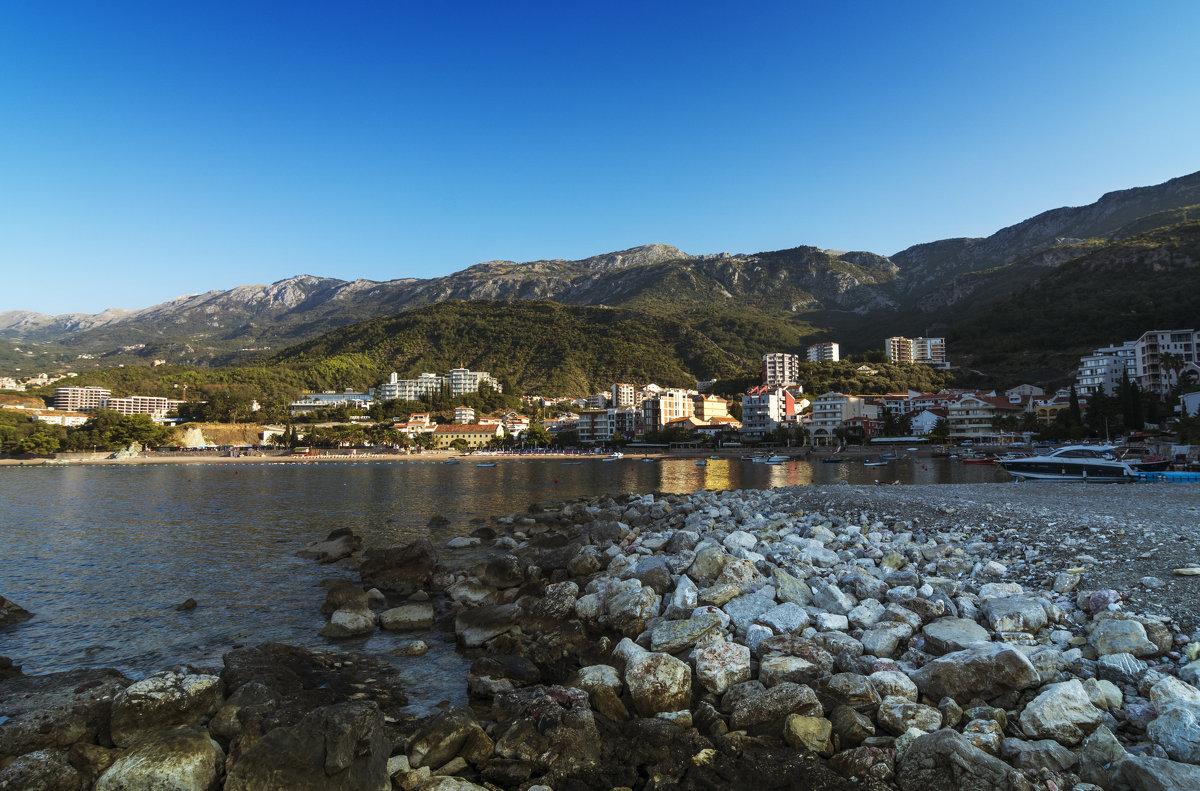 Montenegro - Vitalij P