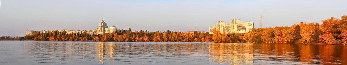 Золотой берег - 4uika (Алла) Тарасова