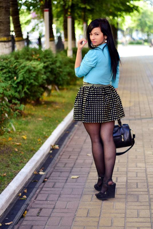 Лидия - Дарья Семенова
