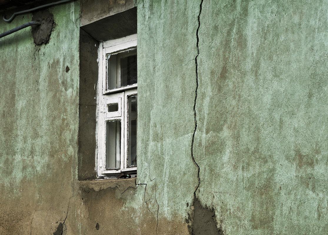 Окно - Дмитрий Близнюченко