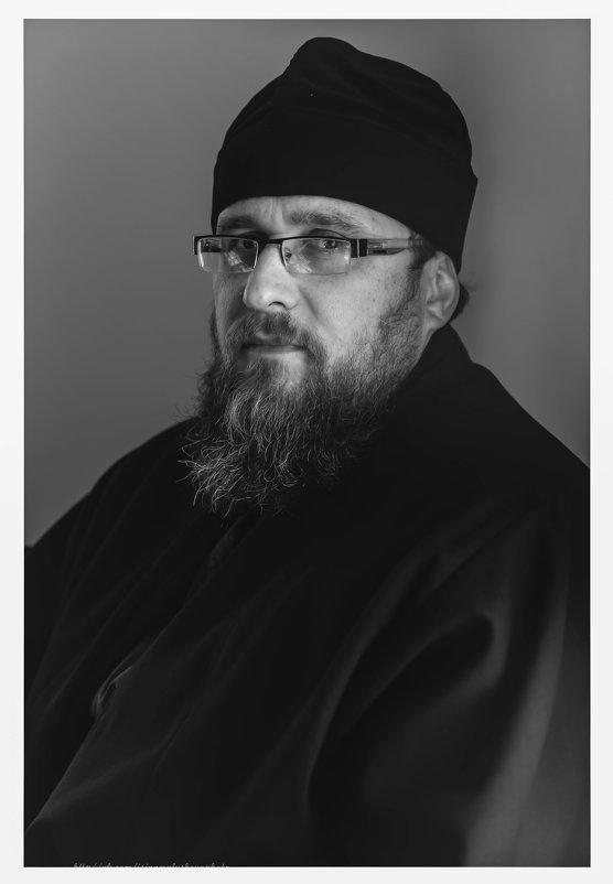 Священник Андрей - Ирина Малышева