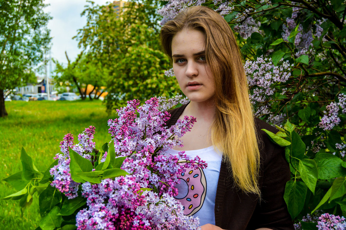 Это была весна красна - Света Кондрашова