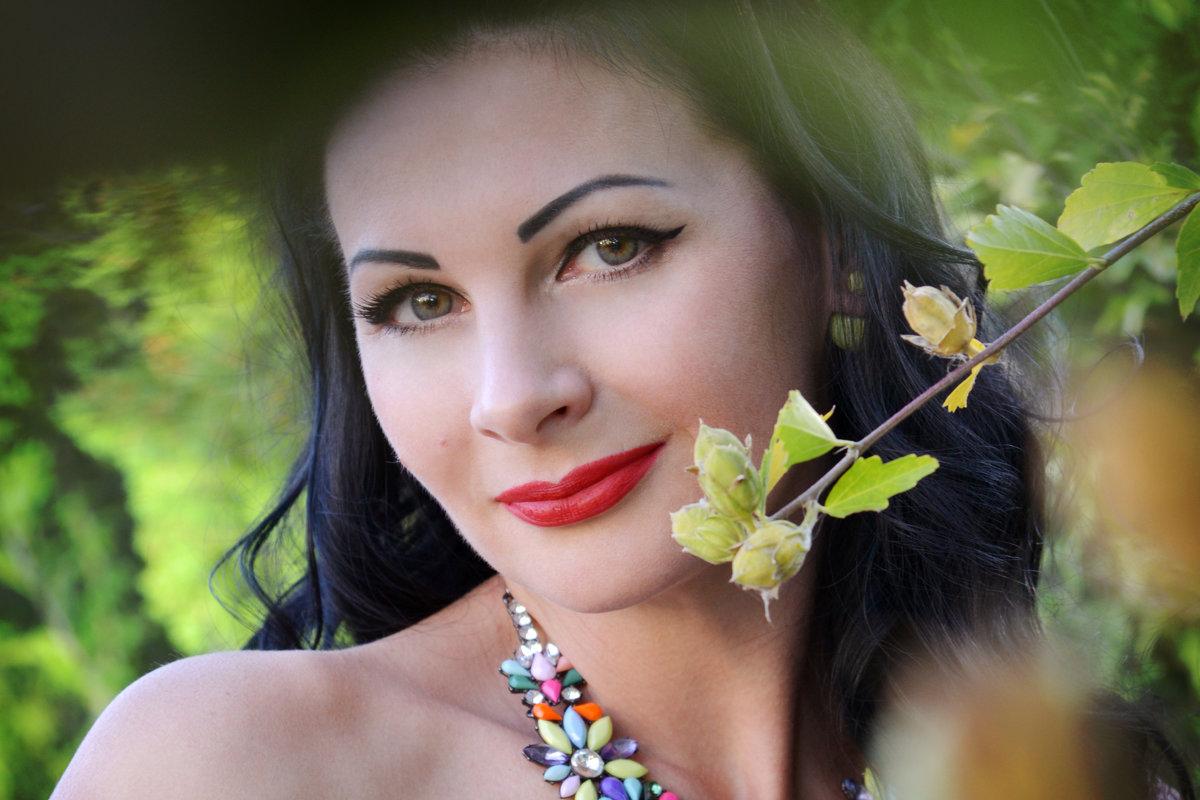Натали - Елена Фомина