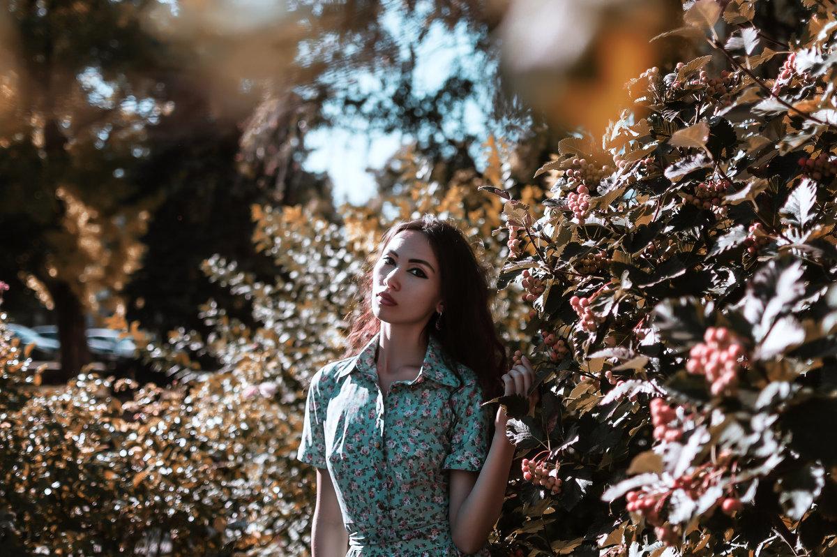 . - Александра Зайцева
