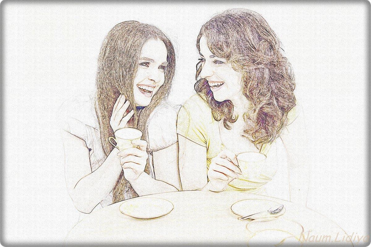 Улыбнемся,дорогие друзья ;)) - Лидия (naum.lidiya)