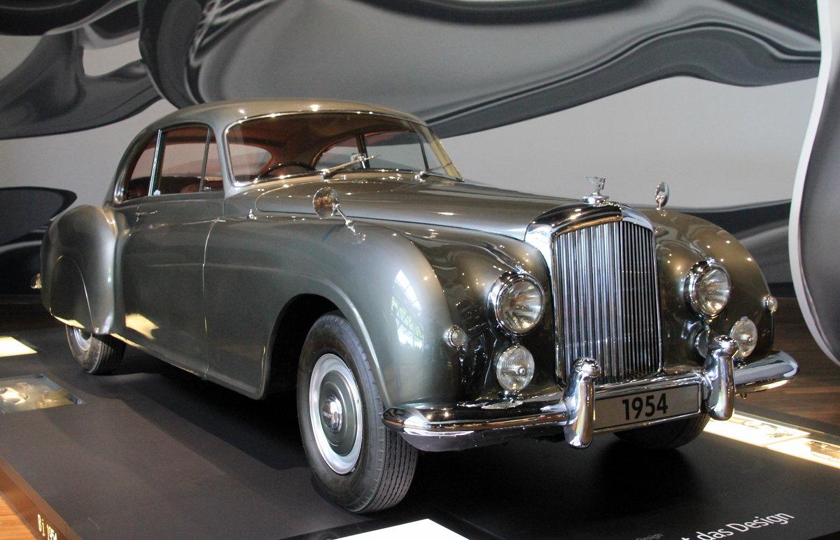 1954г - Olga