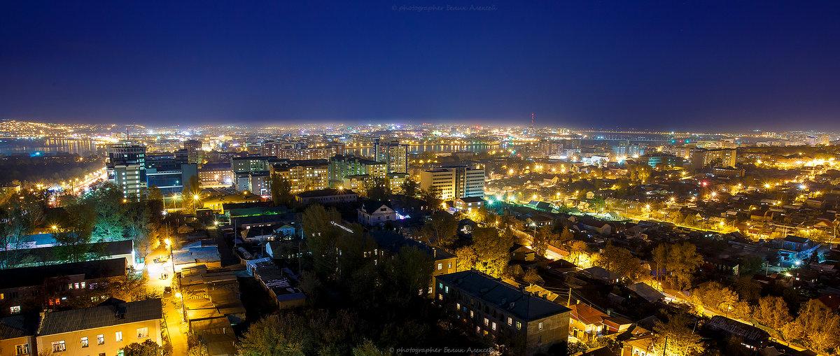 Иркутск - Алексей Белик