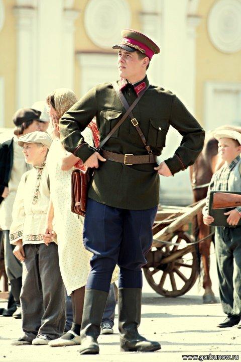 Завтра была война - Александр Горбунов